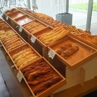 notecafeのパン