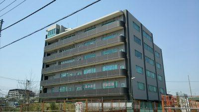 東小金井駅北口メディカルモール